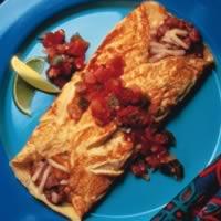 Omelet Rancheros: Main Image