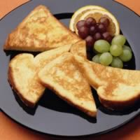 Toaster French Toast: Main Image