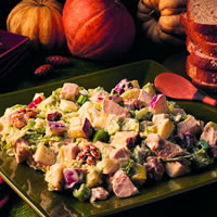 Chicken Waldorf Salad: Main Image