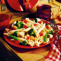 Reunion Pasta Salad: Main Image