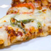 Buffalo Chicken Pizza: Main Image