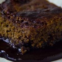 Chocolate Cobbler: Main Image