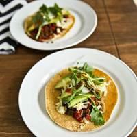 Easy Lentil Tacos: Main Image