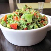 Fiesta Broccoli Dip: Main Image