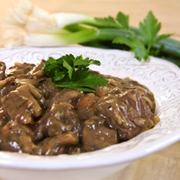 Boeuf Bourguignon: Main Image