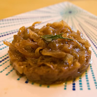 Caramelized Onions: Main Image