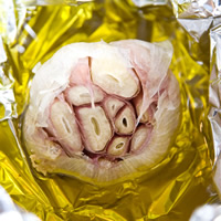 Roasted Garlic: Main Image