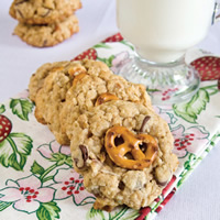 Cowboy Cookies: Main Image