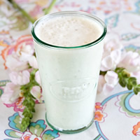 Pina Colada Smoothie: Main Image