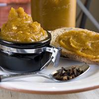Pumpkin Butter: Main Image