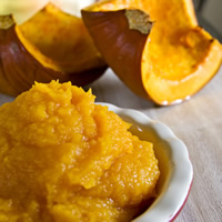 Pumpkin Puree: Main Image