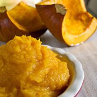 Pumpkin Purée: Main Image