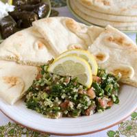 Tabouleh: Main Image