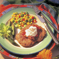 Country-Fried Steak: Main Image