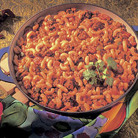 Mexi Beef Chili Mac: Main Image