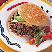 Sloppy Joes: Main Image