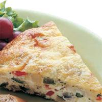 Spanish Omelet: Main Image