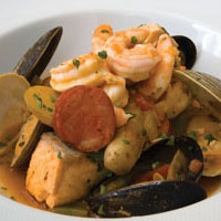 Bouillabaisse: Main Image