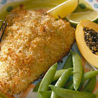 Coconut Lime Fillets: Main Image