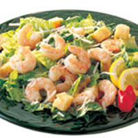 Shrimp Caesar Salad: Main Image