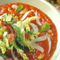BLT Soup: Main Image