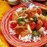 Hunan-Style Pork: Main Image