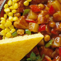 Pecos Red Stew: Main Image