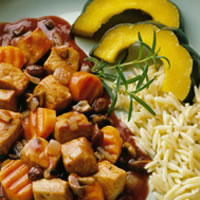 Piedmont Pork Stew: Main Image