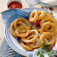 Best Ever Onion Rings: Main Image