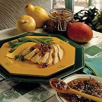 Onion Mango Chutney: Main Image