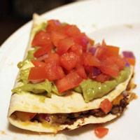 Veggie Quesadillas: Main Image