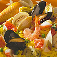 Paella: Main Image