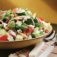 Big Fat Greek Salad: Main Image