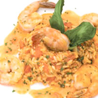 Shrimp Scampi: Main Image