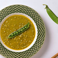 Split Pea Soup: Main Image
