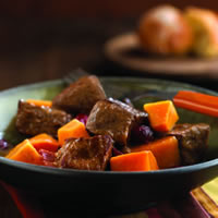 Autumn Beef and Cider Stew: Main Image