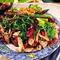Tuna Salad Rustico: Main Image