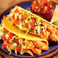 Tuna Tacos: Main Image