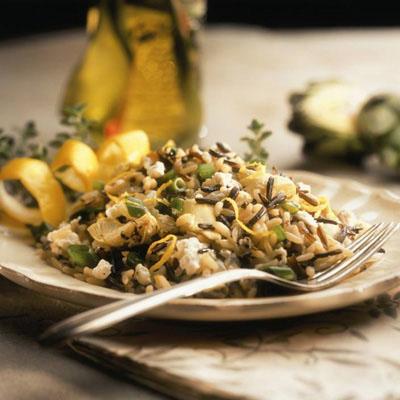 Wild Rice Athena: Main Image