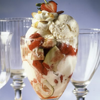 The Ultimate California Sundae: Main Image