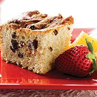 Cinnamon Breakfast Bread: Main Image