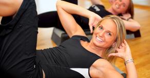 Fitness Advice: Main Image