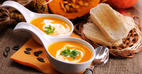 Halloween Recipes for Grown-up Kids: Main Image