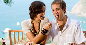Health Benefits of Mediterranean-Style Eating : Main Image
