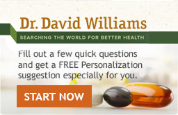 Dr. Williams' Supplement Advisor
