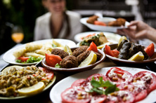 Mediterranean Diet: Boost Health and Happiness