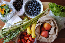 Mix Up Your Diet to Lower Diabetes Risk