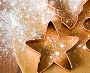 Holiday Baking Made Easy: Main Image