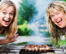 Gluten-Free BBQ