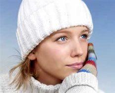 Dry Winter Skin?
